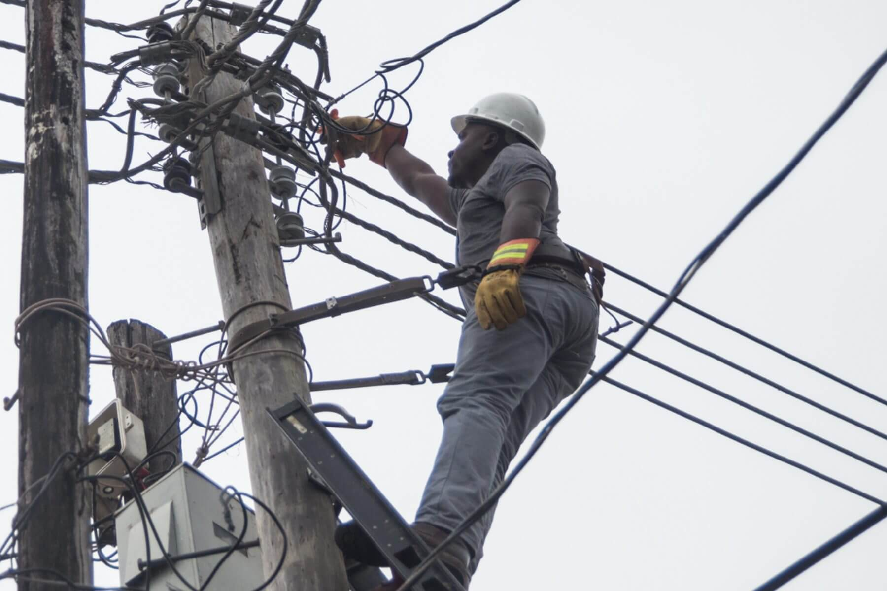 Reconnect Service | Guyana Power and Light Incorporated